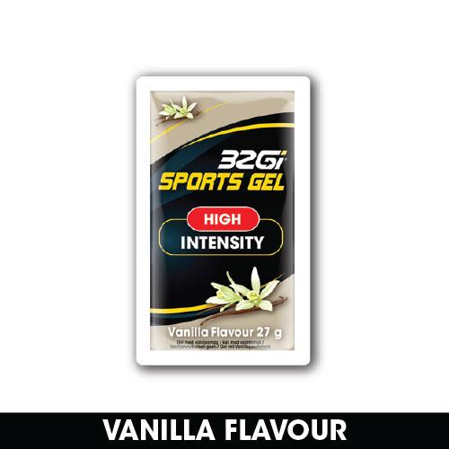32gi Sports Gel Single To 10 Units 32gi Australia