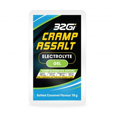 Cramp Assalt Single Gel